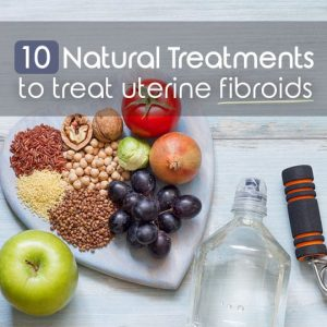 best treatment for fibroids